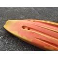 Kayak RTM Mojito (Couleur Soleil : Jaune / Orange)