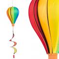 Montgolfiere moulin à vent Micro Balloon Rainbow
