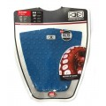 Pad de surf Ocean & Earth Octo Grip (Aqua)