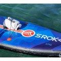 Paddle gonflable Sroka Alpha 11' x 30