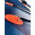 Paddle gonflable Sroka Alpha 12'6 x 31