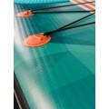 Paddle gonflable Sroka Alpha 12'6 x 28