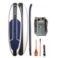 Paddle gonflable Sroka Pack Easy 10' + leash + pagaie