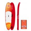 Paddle gonflable Sroka WindSup 10'6 Fusion
