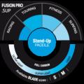 Pagaie de paddle Select Fusion Pro