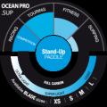 Pagaie de paddle Select Ocean Pro