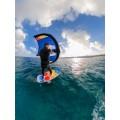 Planche de paddle Foil / WingFoil Sroka Sky Rider 6'3 (Carbon Sandwich)