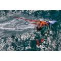 Planche Starboard Futura 107 (Carbon LCF) 2018