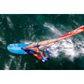Planche Starboard iSonic Slalom 147 (Carbon Reflex Ready To Foil) 2018