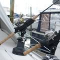 Porte canne orientable Rod Holder II Railblaza
