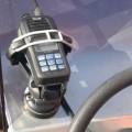 Support pour téléphone ou VHF Railblaza