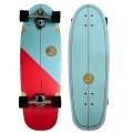 SurfSkate Slide Gussi Amuitz 31 (Pour Carver)