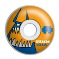 Planche de skate Cartel Monster Kid 7.5  (Orange)