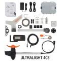 Torqeedo Ready (Abaco 420, Abaco 360, Rytmo) + Moteur Ultralight 403 ou 403C