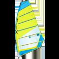 Voile Exocet XO Sails Gold (4.9 m²) 2019