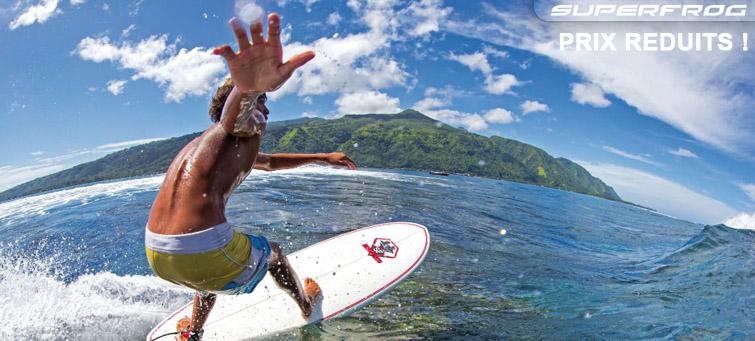 Planche de surf pas cher