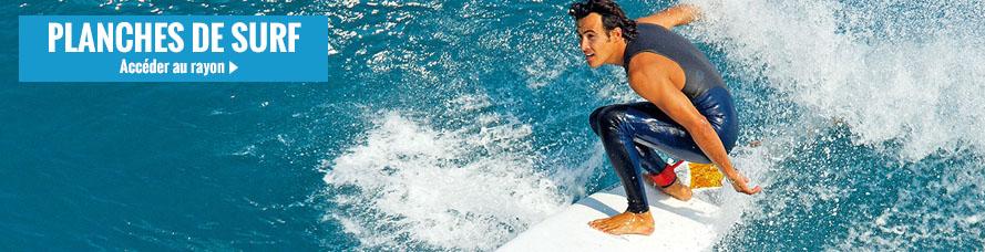 planche de surf pas cher en promo