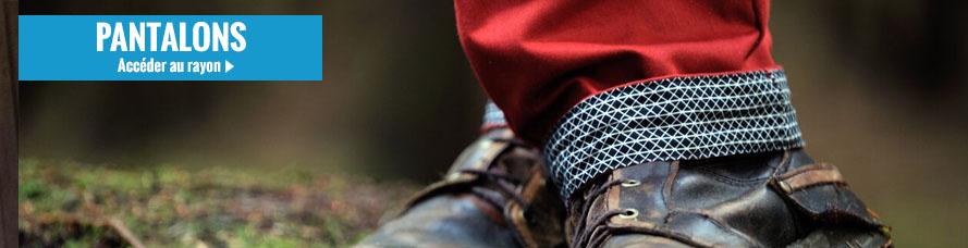 Achat pantalon brest