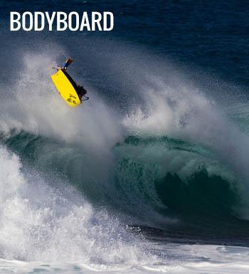 Planche de body