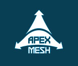 Combinaison NP Apex Mesh