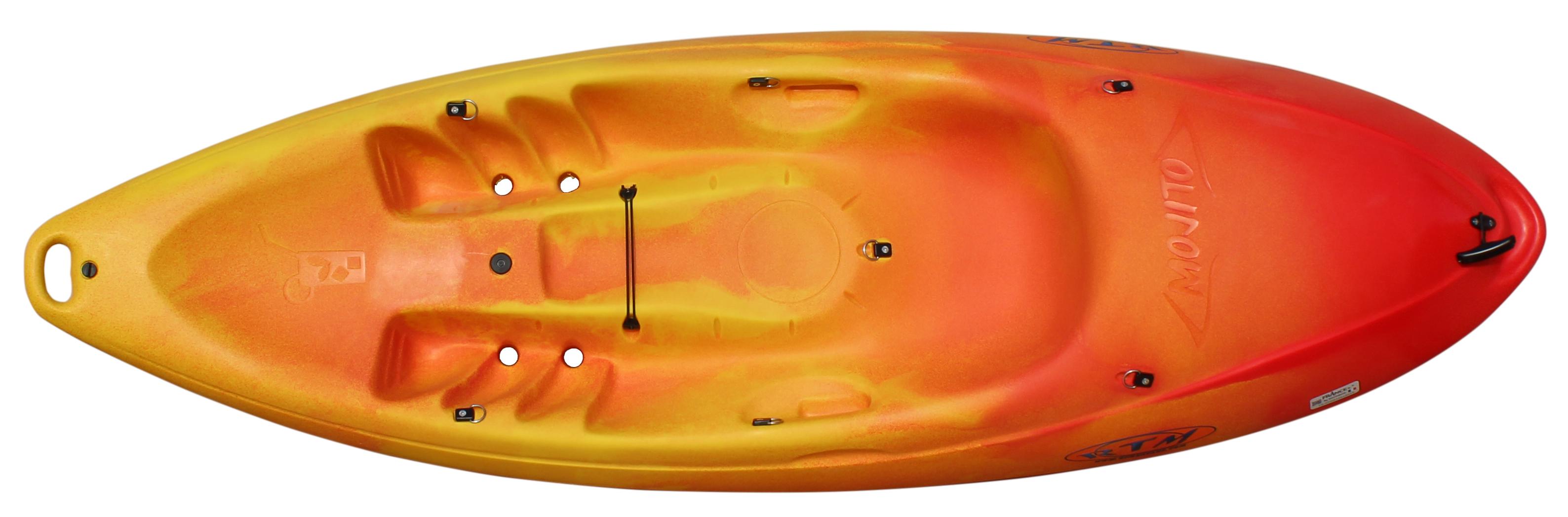 Kayak Mojito