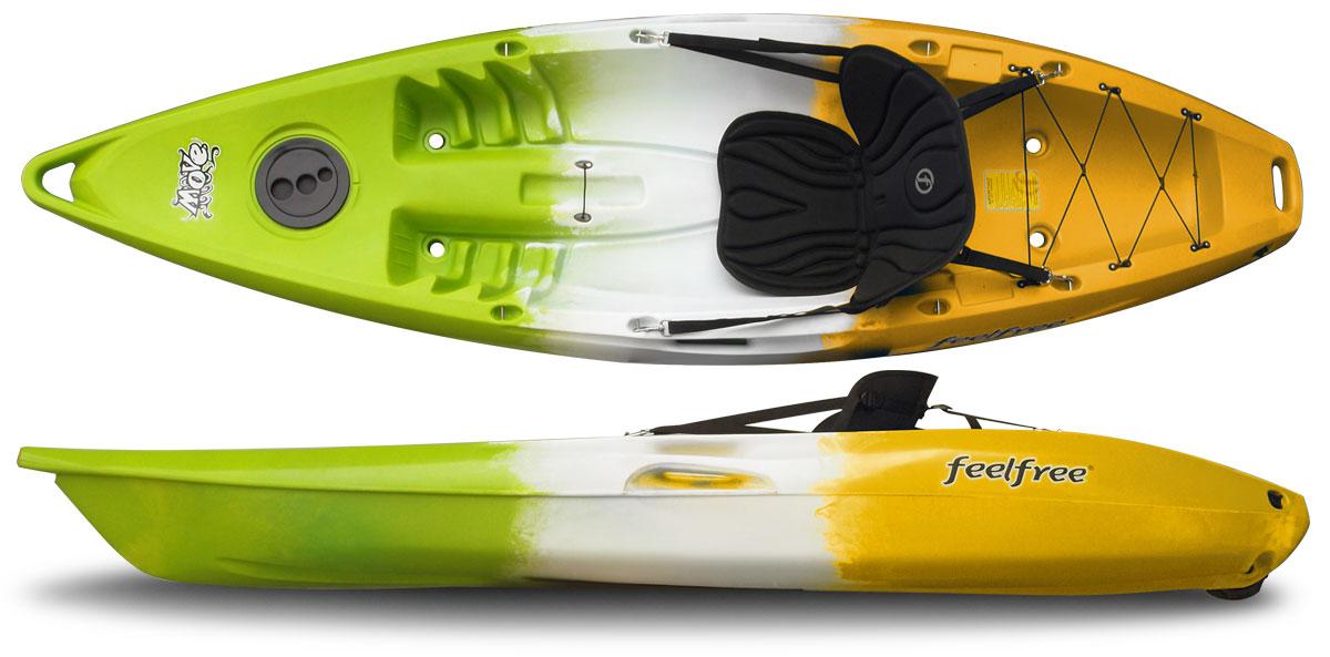Kayak FeelFree Move