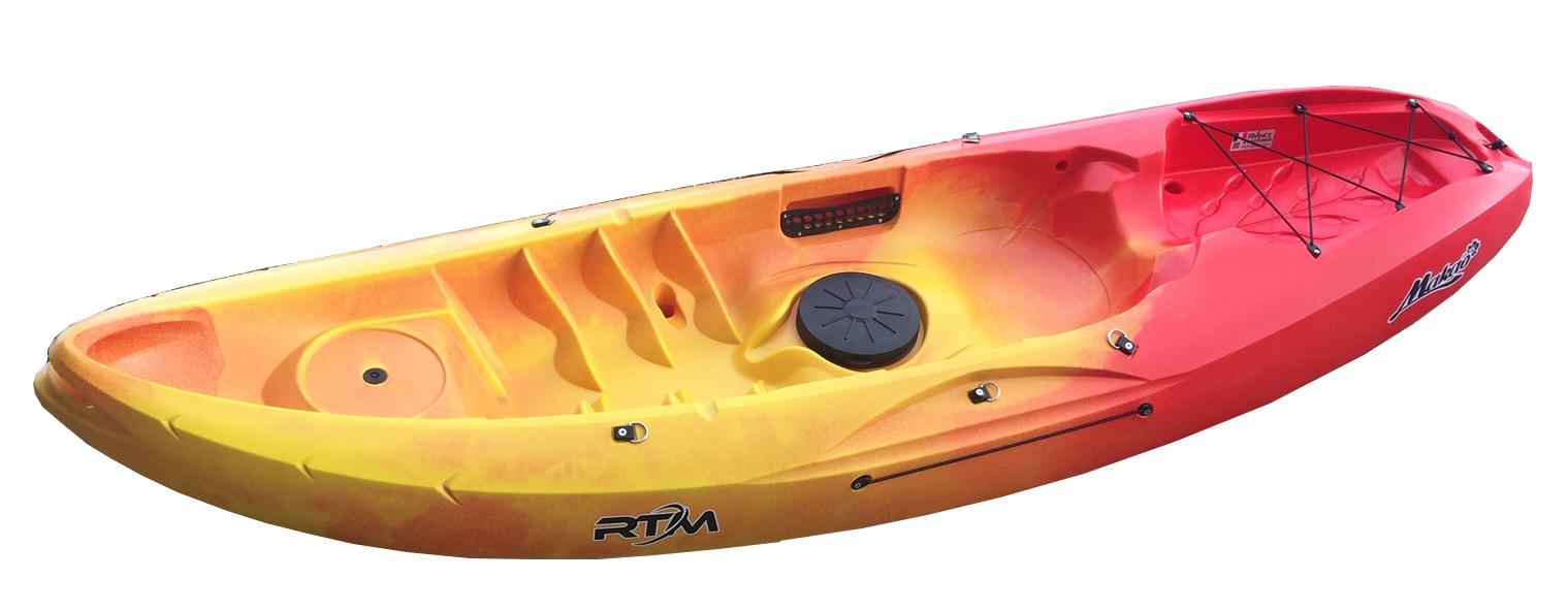 Kayak RTM Makao