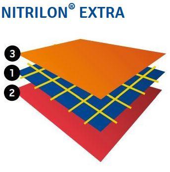 gumotex raft nitrilon extra pulsar