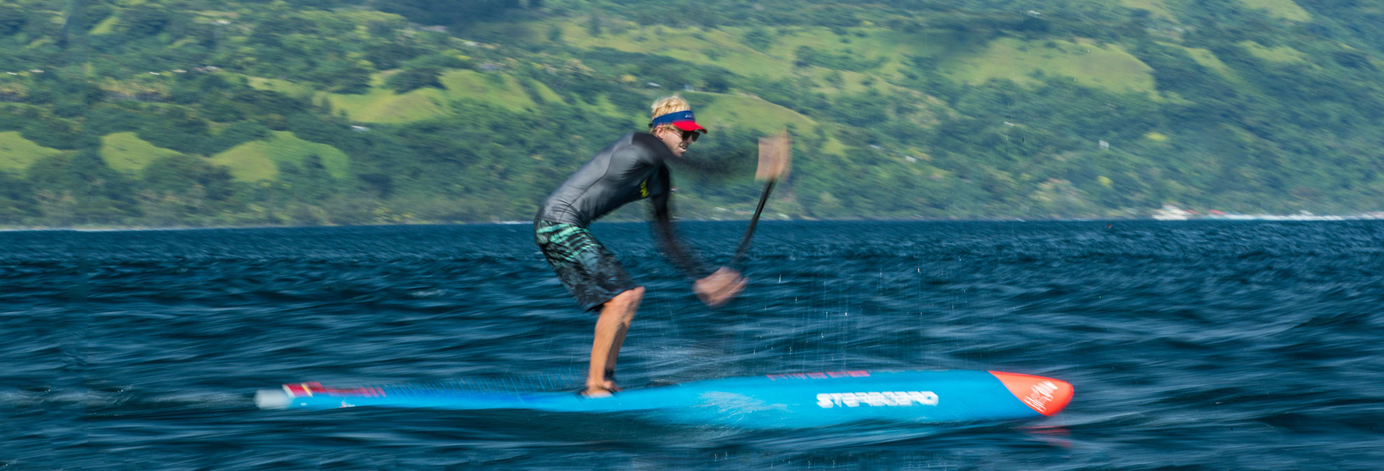 Paddle SUP Starboard