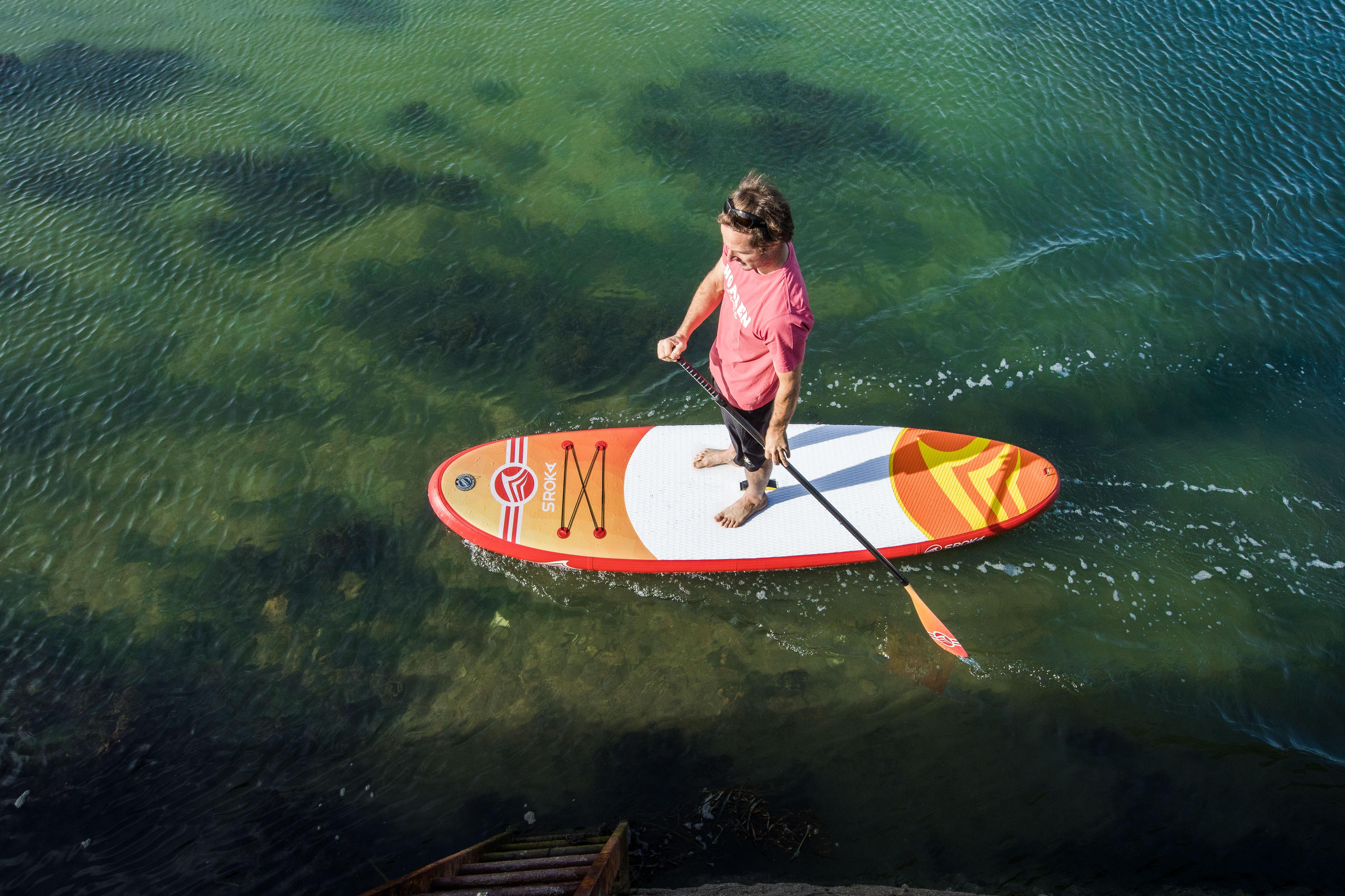 paddle sroka 10'6