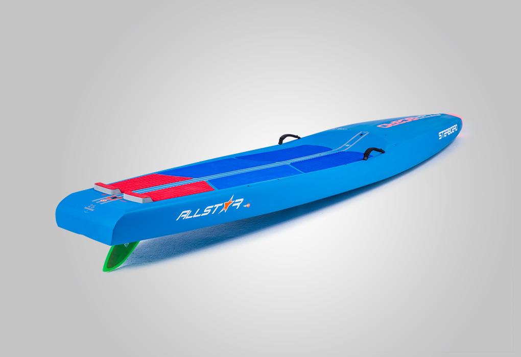 Planche Hybrid Carbon