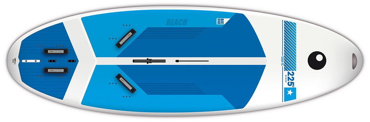 Planche Bic Beach 225D