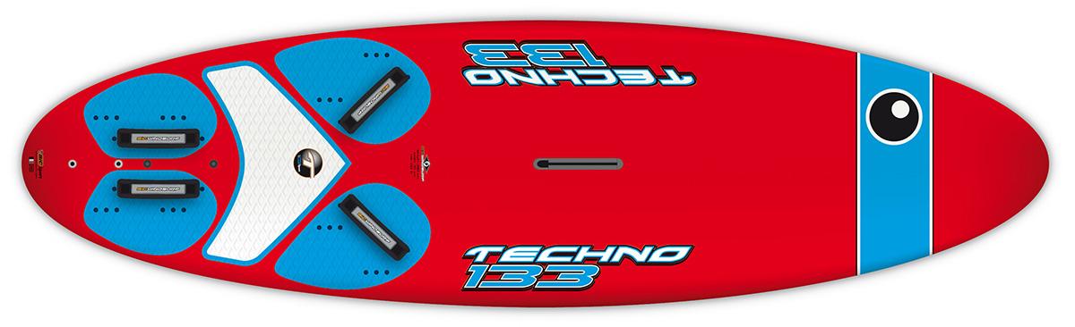 Planche à voile Bic Techno 133