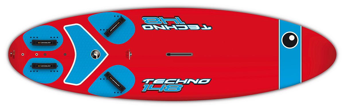Planche à voile Bic Techno 148