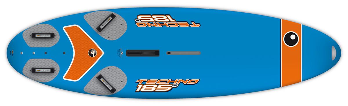 Planche à voile bic techno 185 D