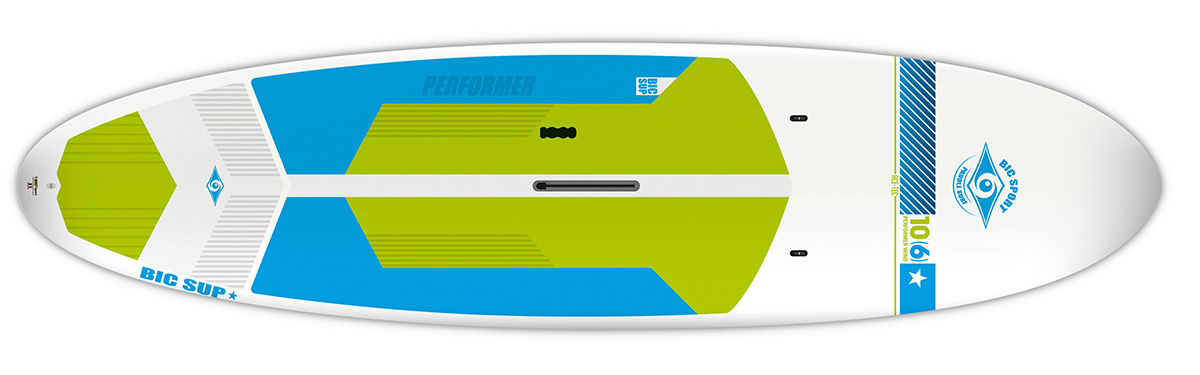 Windsup Bic 10'6 WIND performer