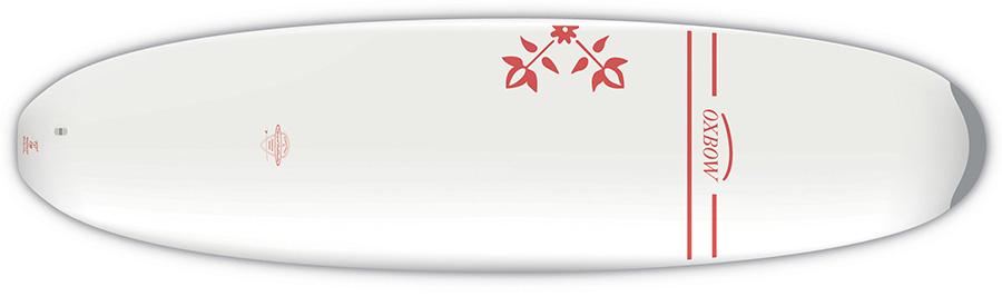 Planche de surf Oxbow 7.0