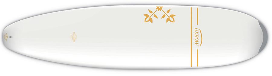 Planche de surf oxbow 7.6 mini