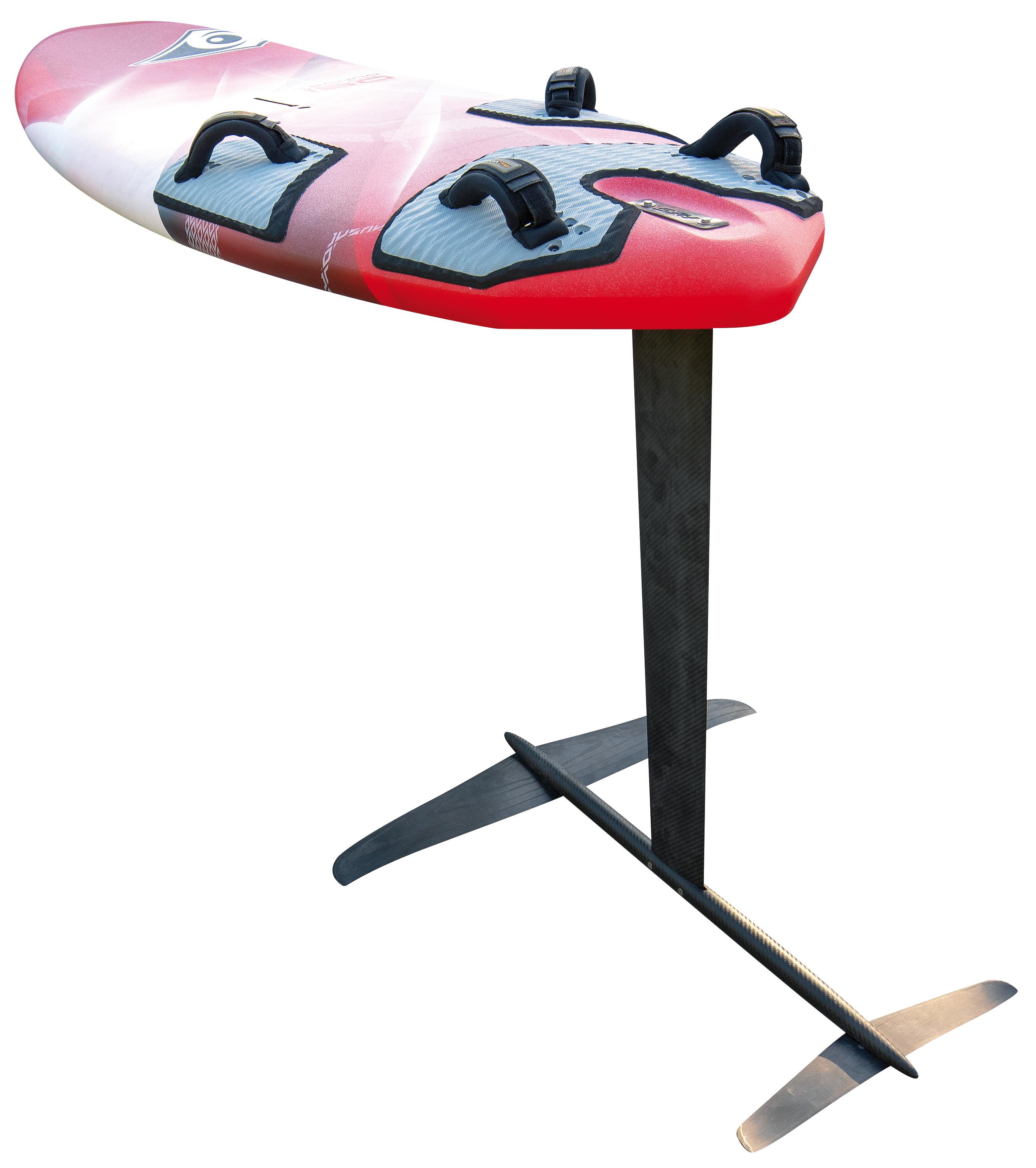Planche Bic Wind Foil 130 carbone