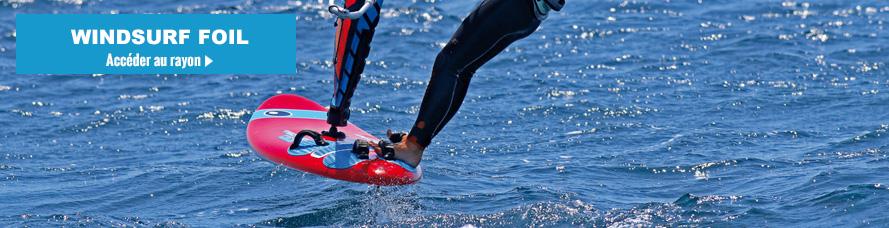 Foil bic Kerfoils planche à voile et windsurf Foil