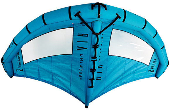Wing Starboard Airrush Freewing Air Teal