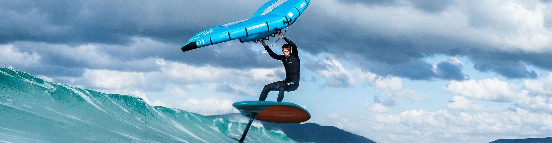 Achat kayak RTM