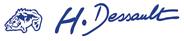 Logo Dessault