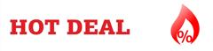 Promos et codes de reductions loisirs 3000
